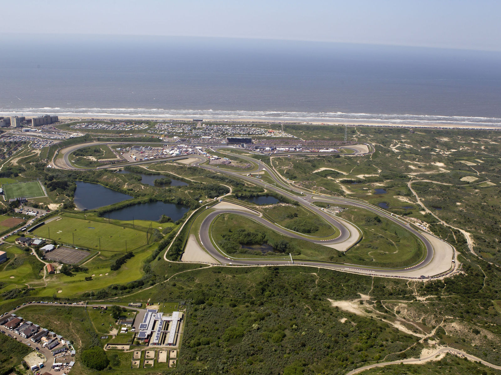 Heineken Dutch Grand Prix op 3 mei 2020